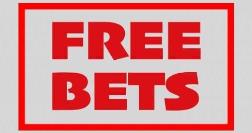 Free bet money no deposit